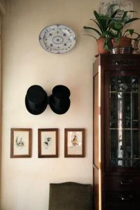 B&B La Corte del Ronchetto, Bed & Breakfasts  Mailand - big - 30