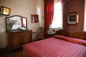 B&B La Corte del Ronchetto, Bed & Breakfasts  Mailand - big - 11