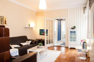 Apartament Bulla Central