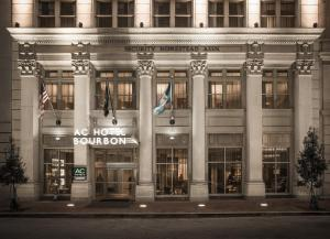 Photo of Ac Hotel By Marriott New Orleans Bourbon/French Quarter Area, A Marriott Luxury & Lifestyle Hotel