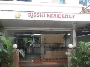 Photo of Hotel Risshi Residency