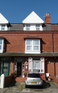 Melbourne Guest House in Rhyl, Denbighshire, Wales