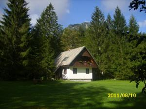 Photo of Rooms And Apartments Lake Bohinj
