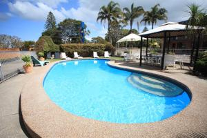 Bella Villa Motor Inn - Forster, New South Wales, Australia