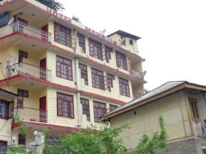 Photo of Hotel Mahajan
