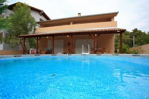 Holiday house Vila Moli