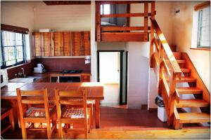 Cottage 2 Chambres (5 Adultes)