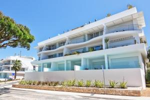 Oceanview, Appartamenti  Vale do Lobo - big - 1