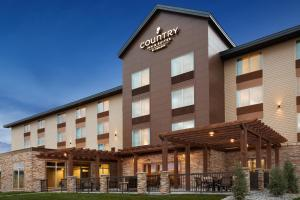 Photo of Country Inn & Suites By Carlson, Bozeman