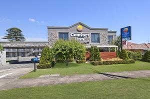 Photo of Comfort Inn On Raglan