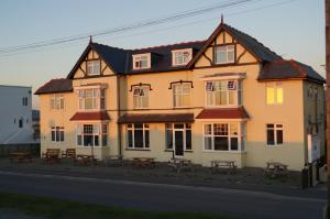 Photo of Yha Borth