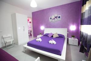 B&B Pepito, Bed and breakfasts  Cefalù - big - 28