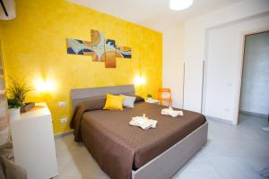 B&B Pepito, Bed and breakfasts  Cefalù - big - 20