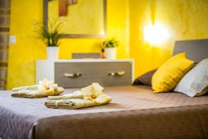B&B Pepito, Bed and breakfasts  Cefalù - big - 18
