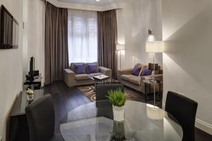 Apartamento City Marque Knightsbridge Serviced Apartments, Londres