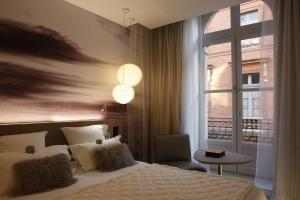 Le Grand Balcon Hotel, Hotely  Toulouse - big - 7