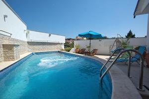 Appartement Villa Holiday II
