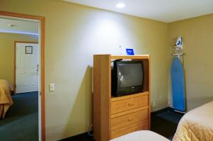 Family Two-Bedroom Suite