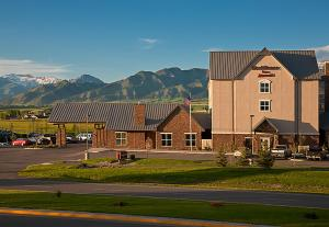 Photo of Residence Inn Bozeman