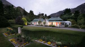 Photo of Grasmere Lodge