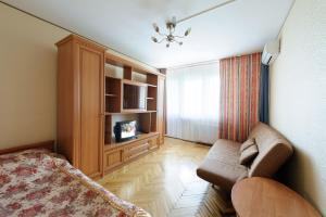 AppartamentoApartment in Moscow, Mosca
