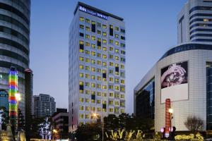 Photo of Ibis Budget Ambassador Busan Haeundae