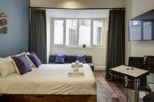 Photo of City Marque Kensington Serviced Apartments