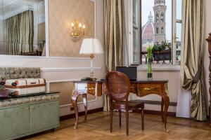 Hotel Bernini Palace, Firenze