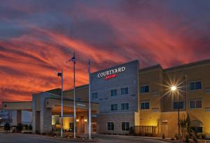Photo of Courtyard By Marriott Odessa