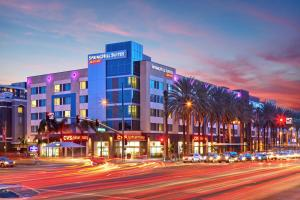 Photo of Spring Hill Suites By Marriott At Anaheim Resort Area/Convention Center