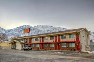 Photo of Galaxie Motel