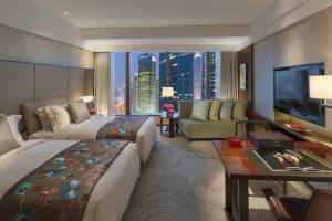 Club Mandarin River View Room King