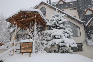 Village Catedral Hotel & Spa, Aparthotels  San Carlos de Bariloche - big - 1