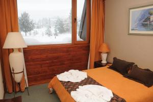 Village Catedral Hotel & Spa, Aparthotels  San Carlos de Bariloche - big - 16