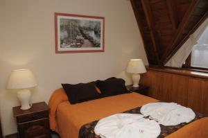 Village Catedral Hotel & Spa, Aparthotels  San Carlos de Bariloche - big - 6