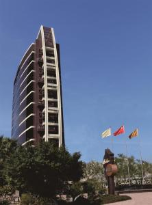 Photo of Similan Hotel Zhuhai