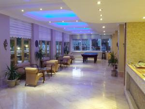 Altinersan Hotel, Hotely  Didim - big - 122