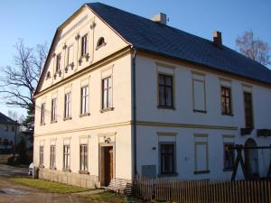 Apartment Ve Mlýně
