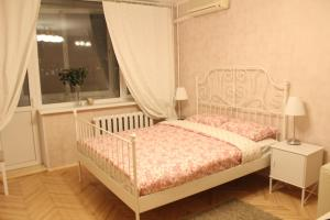 Moscow Lux Apartment