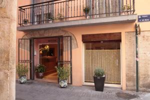 Photo of Hostal Antigua Morellana