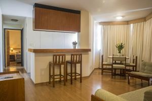 One-Bedroom Apartment with Double Bed