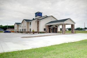 Photo of Cobblestone Inn & Suites Schuyler