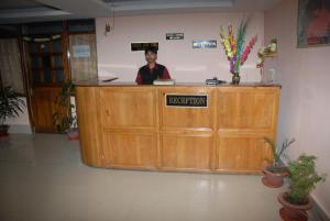Photo of Hotel Wild Orchid Gangtok