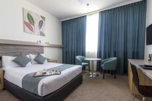 Superior Deluxe Double Room