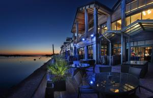 Photo of The Quay Hotel And Spa
