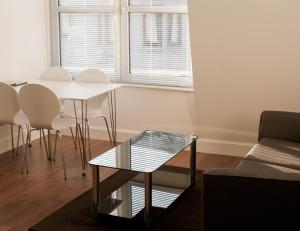 Photo of Aberdeen Serviced Apartments: Charlotte Street