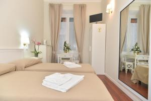 Bed and BreakfastRomebest, Roma