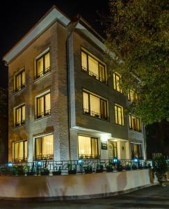 Photo of Vila Paris Boutique Hotel