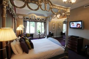 East Lodge Country House Hotel in Bakewell, Derbyshire, England