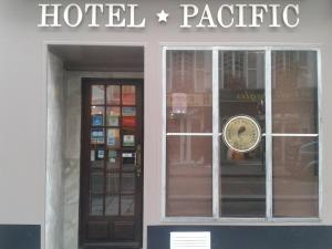 Hotel Hotel Pacific, Paris